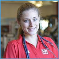 Gabrielle Brennan, MS, ACSM EP-C, CET