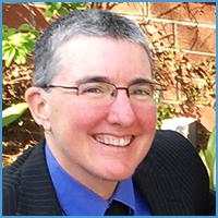 Photo of Terri Phoenix, PhD
