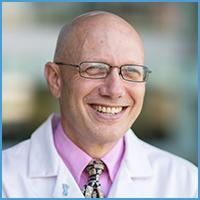 Photo of Donald Rosenstein, MD