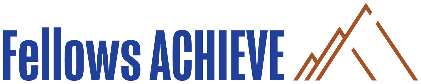 Fellows ACHIEVE Logo