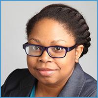 Photo of Ugwuji Maduekwe, MD, MMSc