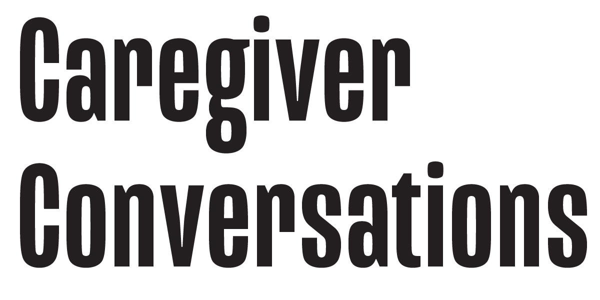 Caregiver Conversations Logo