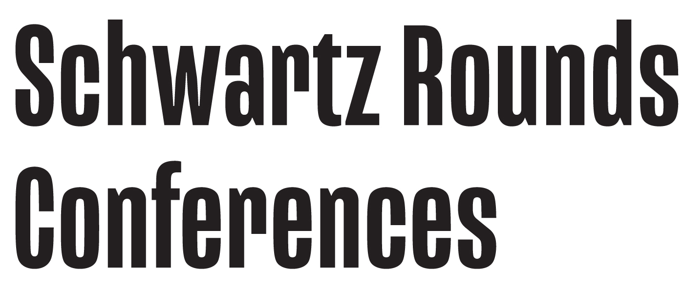 Schwartz Rounds Conferences Logo