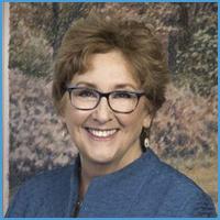 Photo of Deborah K. Mayer, PhD, RN, AOCN, FAAN